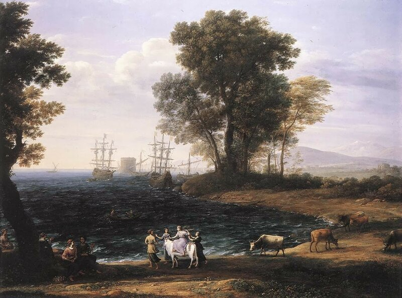 4 Claude_Lorrain_-_Coast_Scene_with_the_Rape_of_Europa_-_WGA05012.jpg