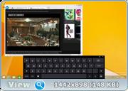 Microsoft Windows 8.1 Pro 18685 x86-x64 RU-RU BOX-PIP 2x1