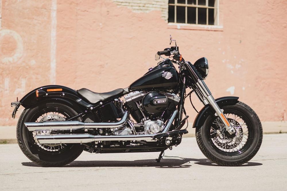 Отчет Harley-Davidson за 2016 год