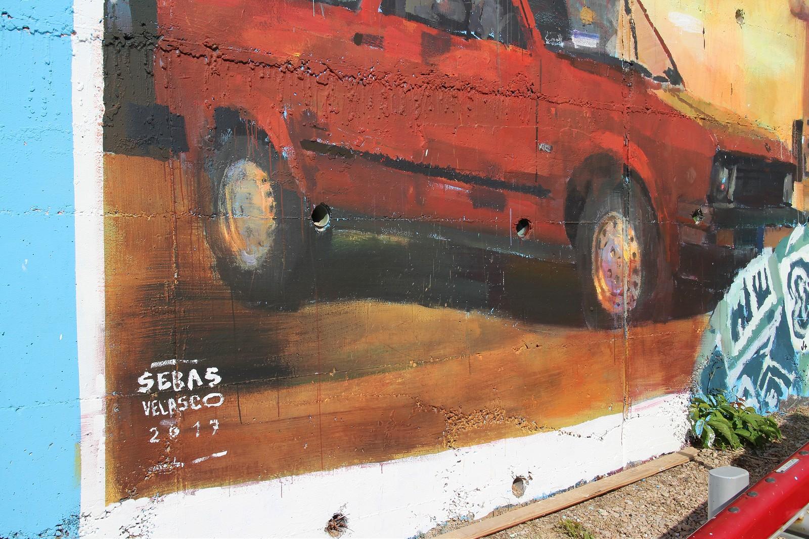 Streets: Sebas Velasco x Inigo Sesma, Bol (Croatia)