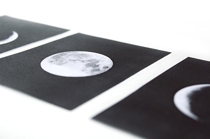 Лунное затмение в феврале   Slow Life Blog