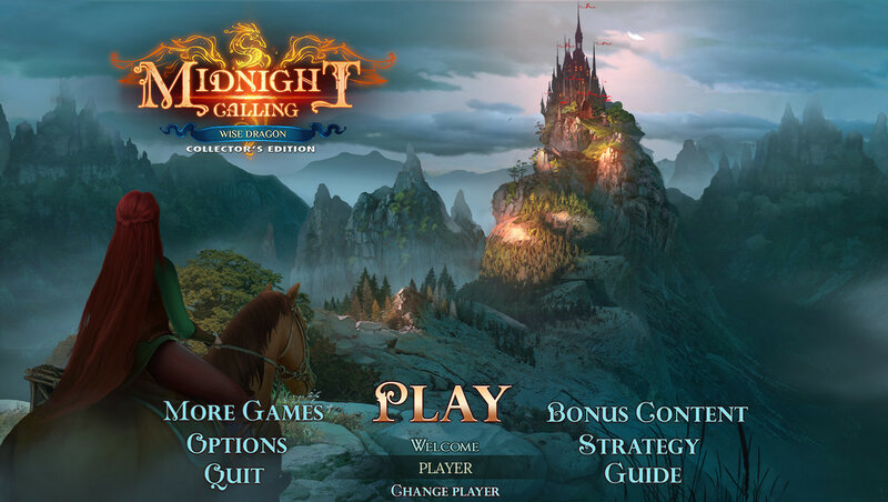 Midnight Calling: Wise Dragon CE