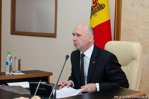 Премьеры Молдовы и Румынии провели телефонный разговор