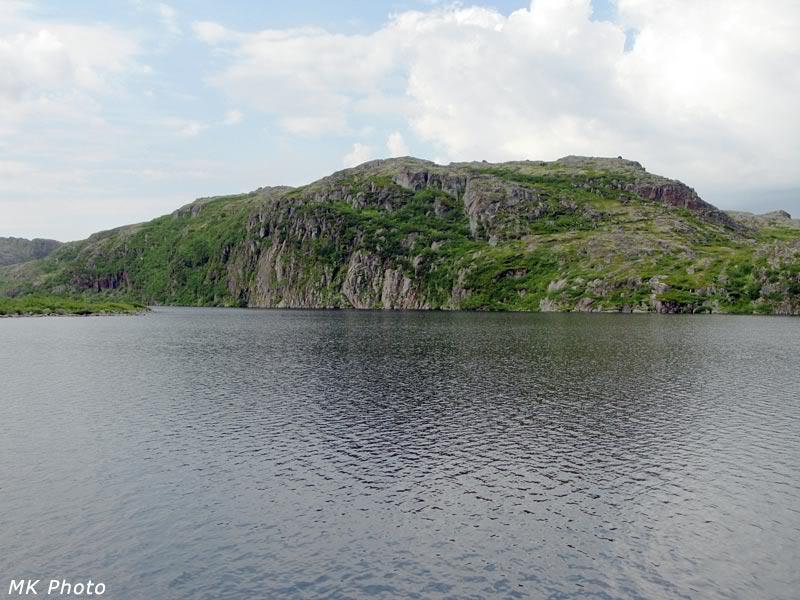 Секретарское озеро