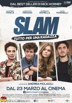 Slam (2016)