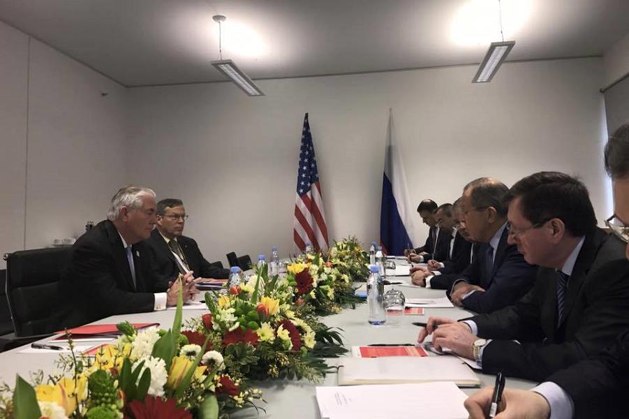 Первые переговоры Лаврова и Тиллерсона 16.02.17.png