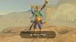 Legend of Zelda BOW