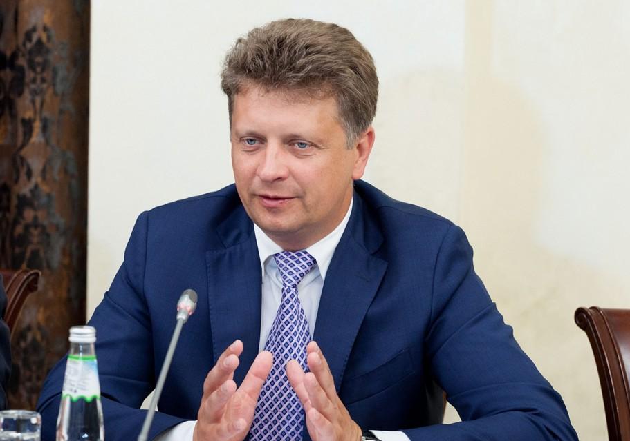 Соколов поведал , как разрушился Ту-154 при крушении