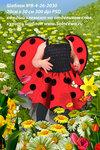 Детские костюмы, шаблоны для фотошопа