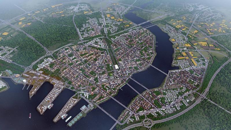 Когда в 2013 году вышла новая версия SimCity, многие остались им очень недовольны: игра была сырая,