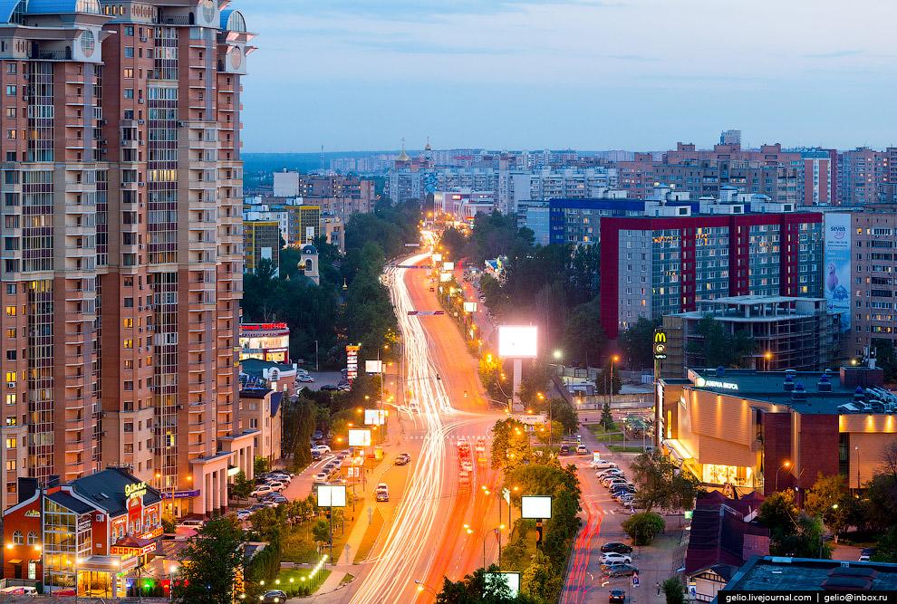 5. В годы Великой Отечественной войны Можайское шоссе было важнейшей транспортной артерией Запа