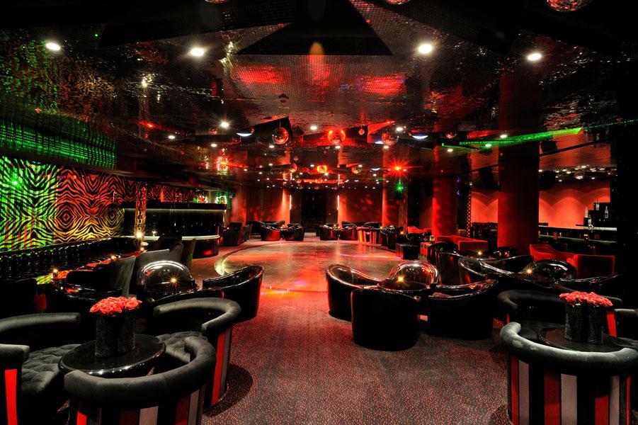 7. The Equinox в Лондоне В числе самых знаменитых дискотек мира оказалась мегапопулярная в Лондоне T