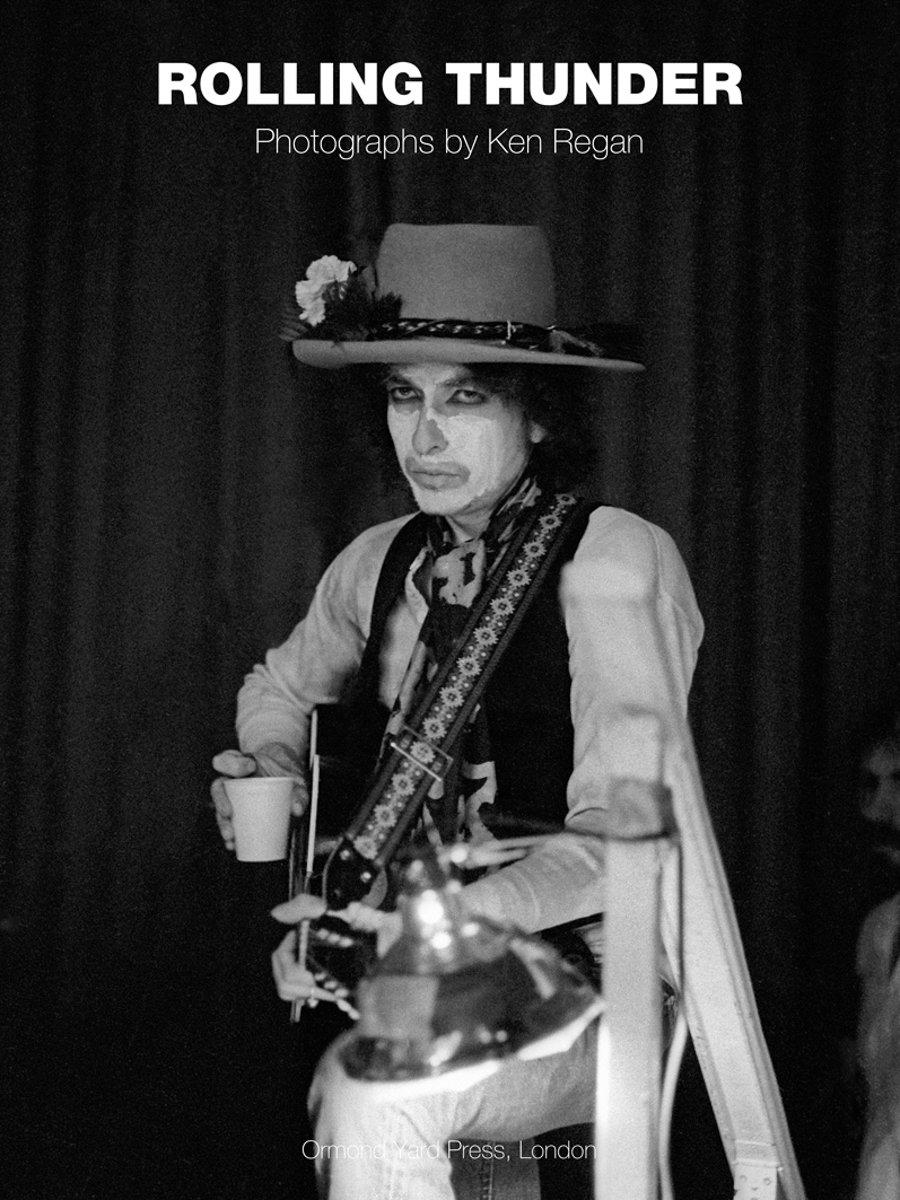 Ранее не публиковавшиеся фотографии Боба Дилана и его друзей (15 фото)
