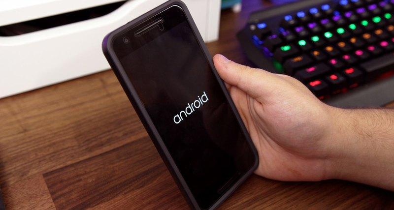 У Android появилась секретная кнопка «паники» (1 фото)