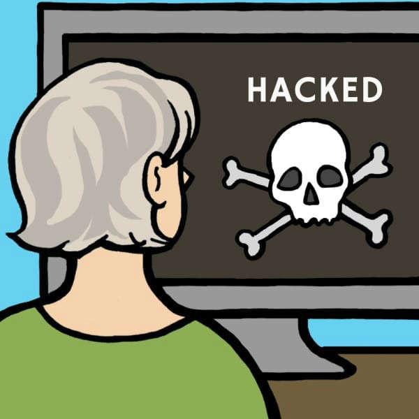 Вы должнычетко знать, взломали вашу страницу, например, в Facebook или нет.Проверить это можно дву
