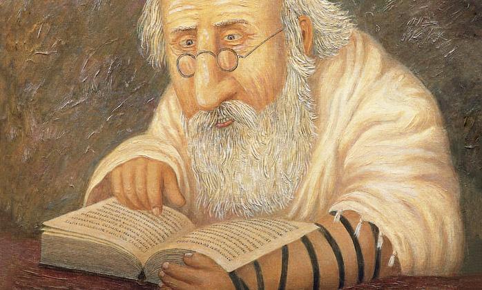 35 мудрых еврейских пословиц (1 фото)