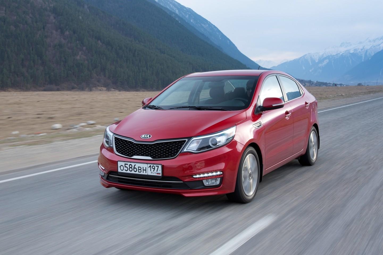 Продажи новых авто в Российской Федерации всамом начале года упали на3 процента