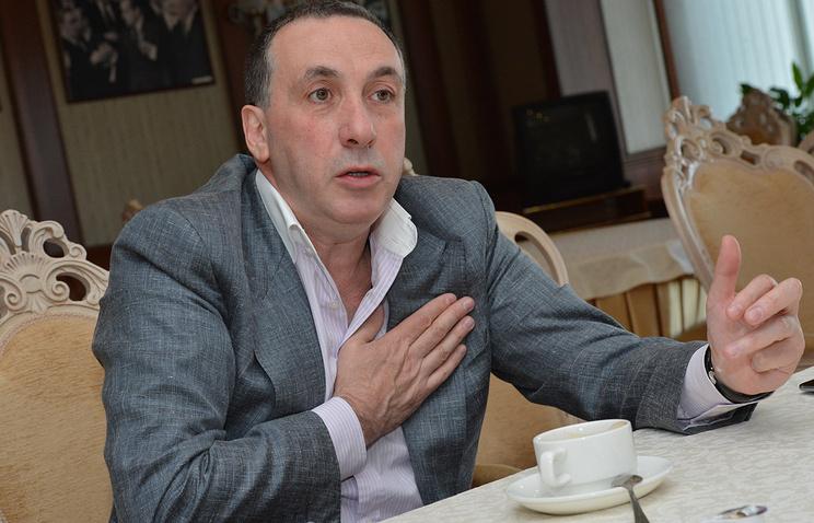 Вынесено решение суда овзыскании спрезидента ЦСКА 100 млн долларов