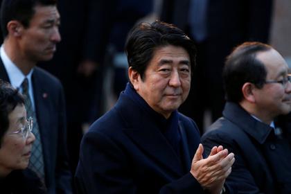 Срок полномочий премьера Японии будет продлен до 9-ти лет