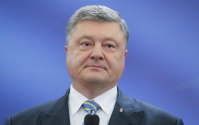 30мая Сенат Нидерландов проголосует ратификацию Соглашения обассоциации Украина-ЕС— Порошенко