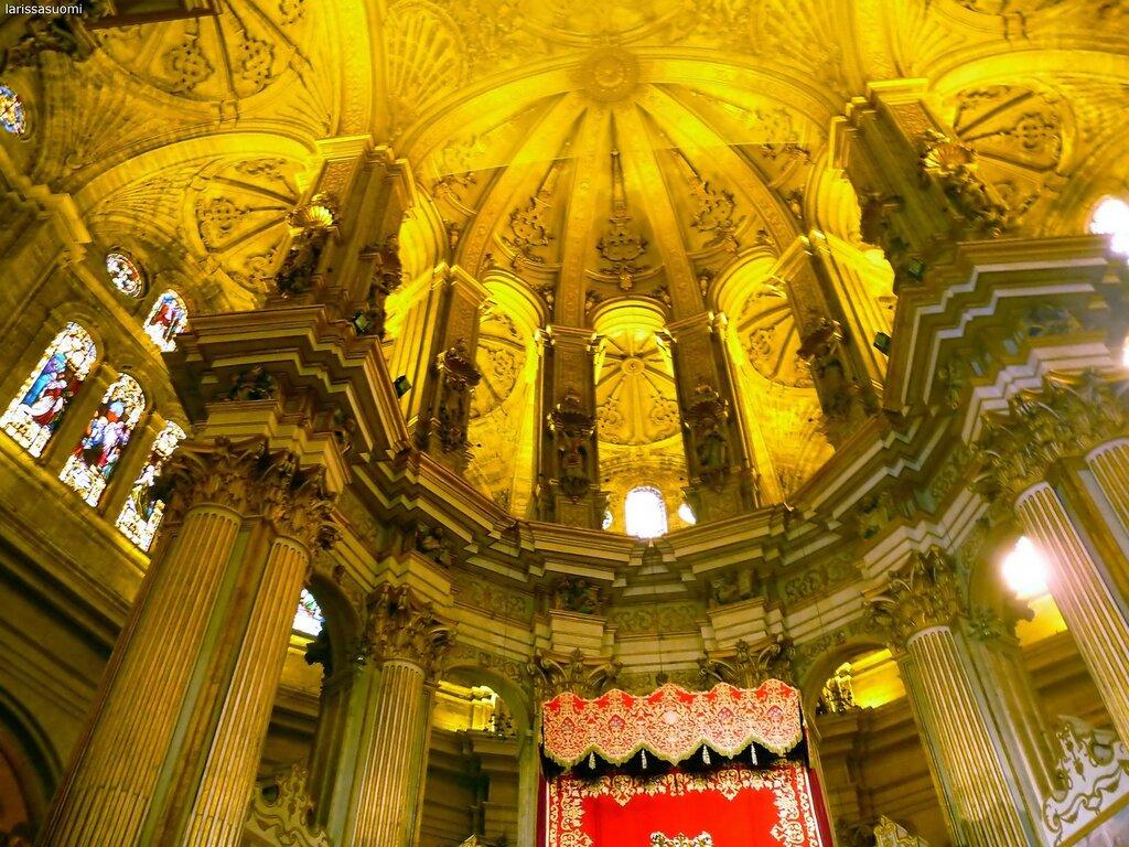 Malaga.  El Catedral. (30).jpg