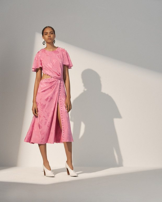 Prabal Gurung Resort 2018 Womenswear Collection