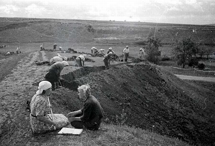 На Орловско-Курском направлении.jpg