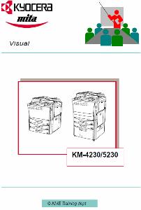 service - Инструкции (Service Manual, UM, PC) фирмы Mita Kyocera - Страница 2 0_138b5b_e9a1fddd_orig