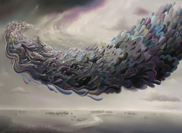 Michael Page - Painter