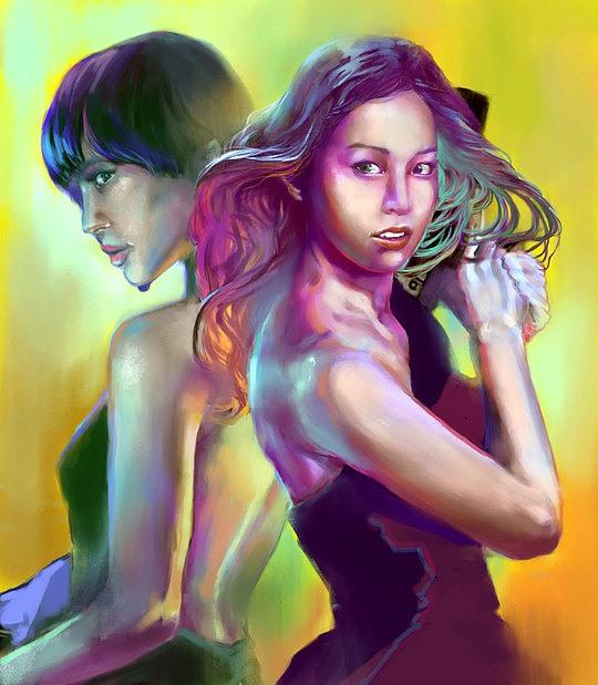 Conceptual Art by Enggar Ajar Adirasa