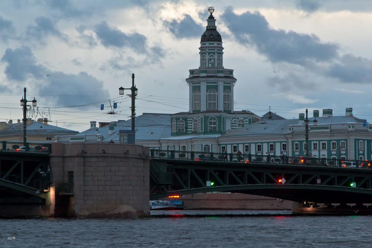 Санкт-Петербург 2017