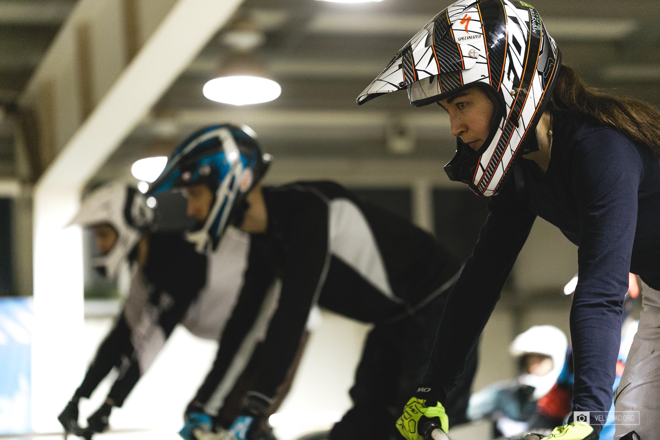 Тренировки: Спортивные МТБ-сборы в Саранске - день 2