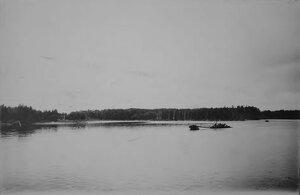 Изыскания в долине реки Селемджи в 1912. Река Селемджа