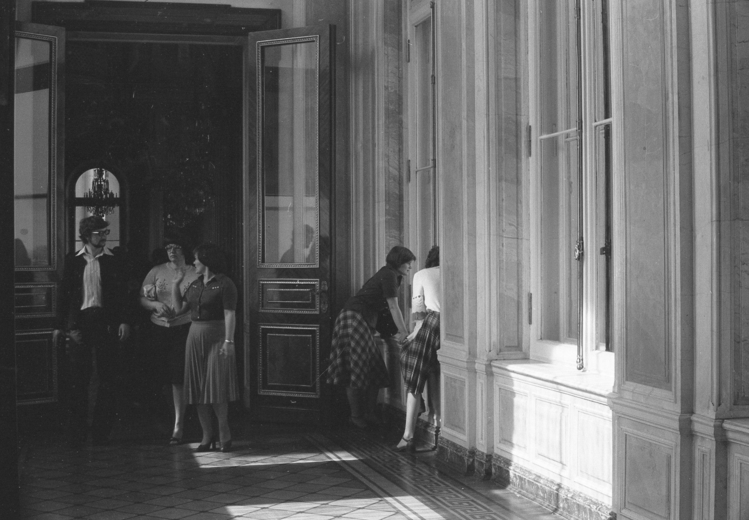 Эрмитаж. 1978