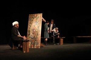 Нижний Тагил,отдых,студенты,фестиваль,молодежь,спектакль,молодежный театр