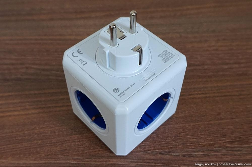 Power Cube Офис