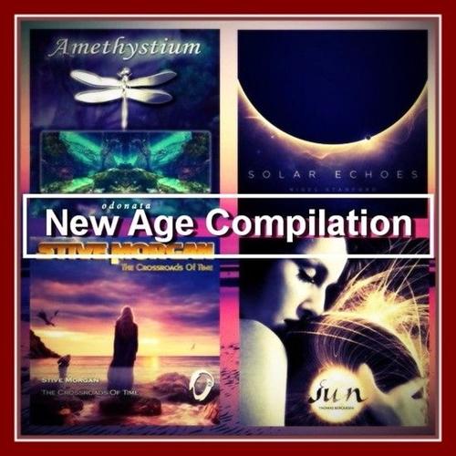 VA - New Age Compilation (2017)