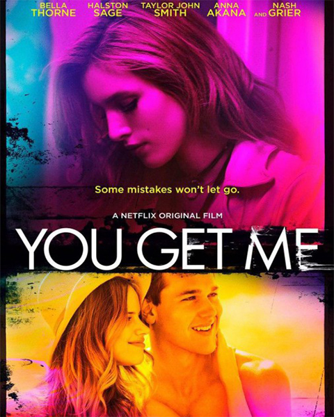 На одной волне / You Get Me (2017/WEB-DL/WEB-DLRip)