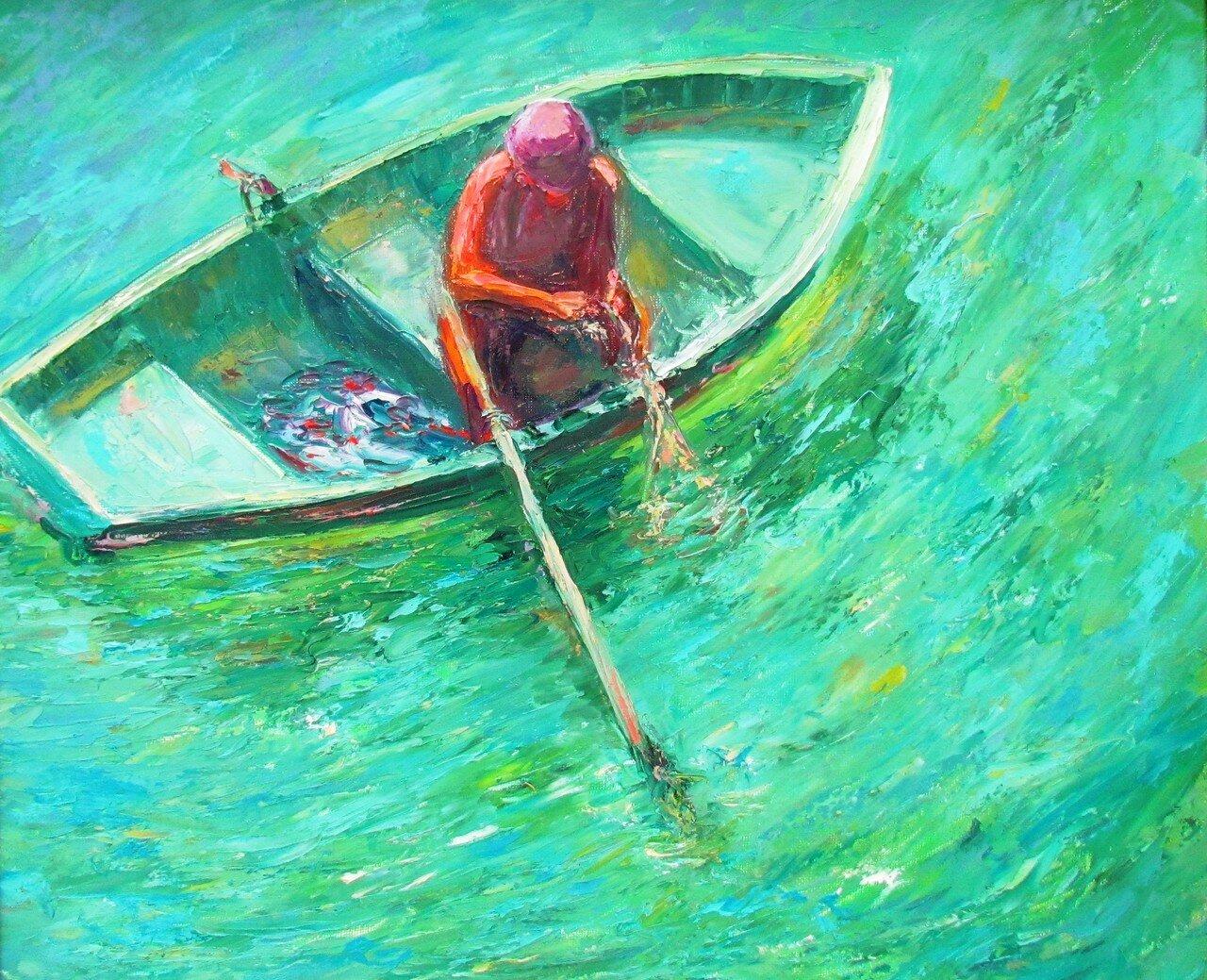 с.воронов.рыбак на озере абрау.jpg