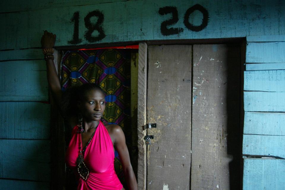 Африка проститутка проститутки олонца