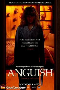 Anguish - Gequälte Seele (2015)