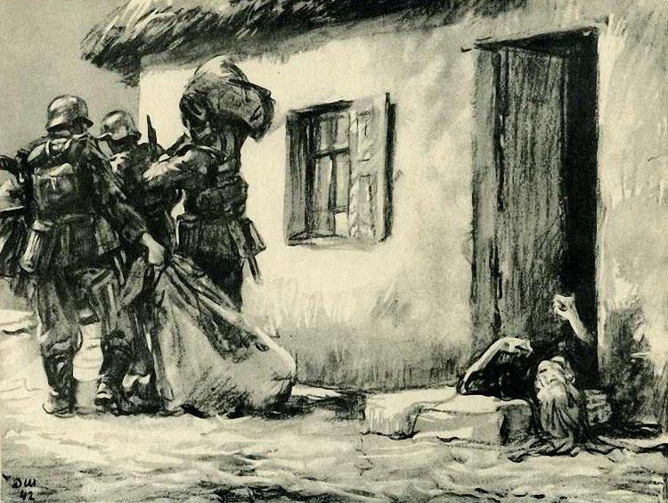 Грабители. 1942.jpg