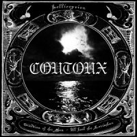 Coutoux >  Hellicoprion [ep] (2017)