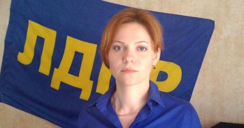 Дроздова Ольга Павловна