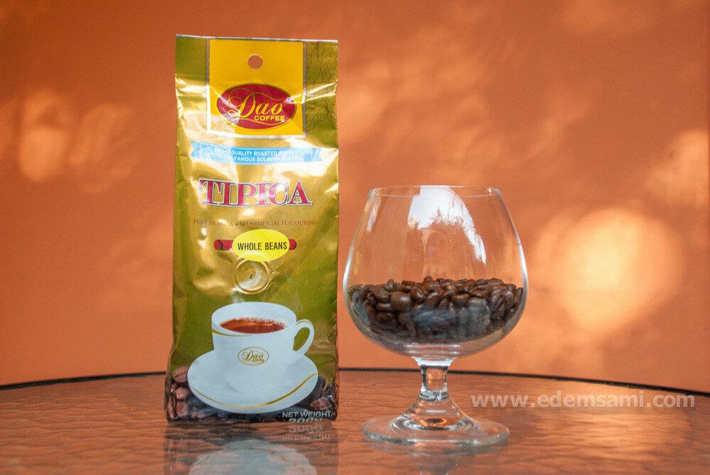 Лаосский кофе