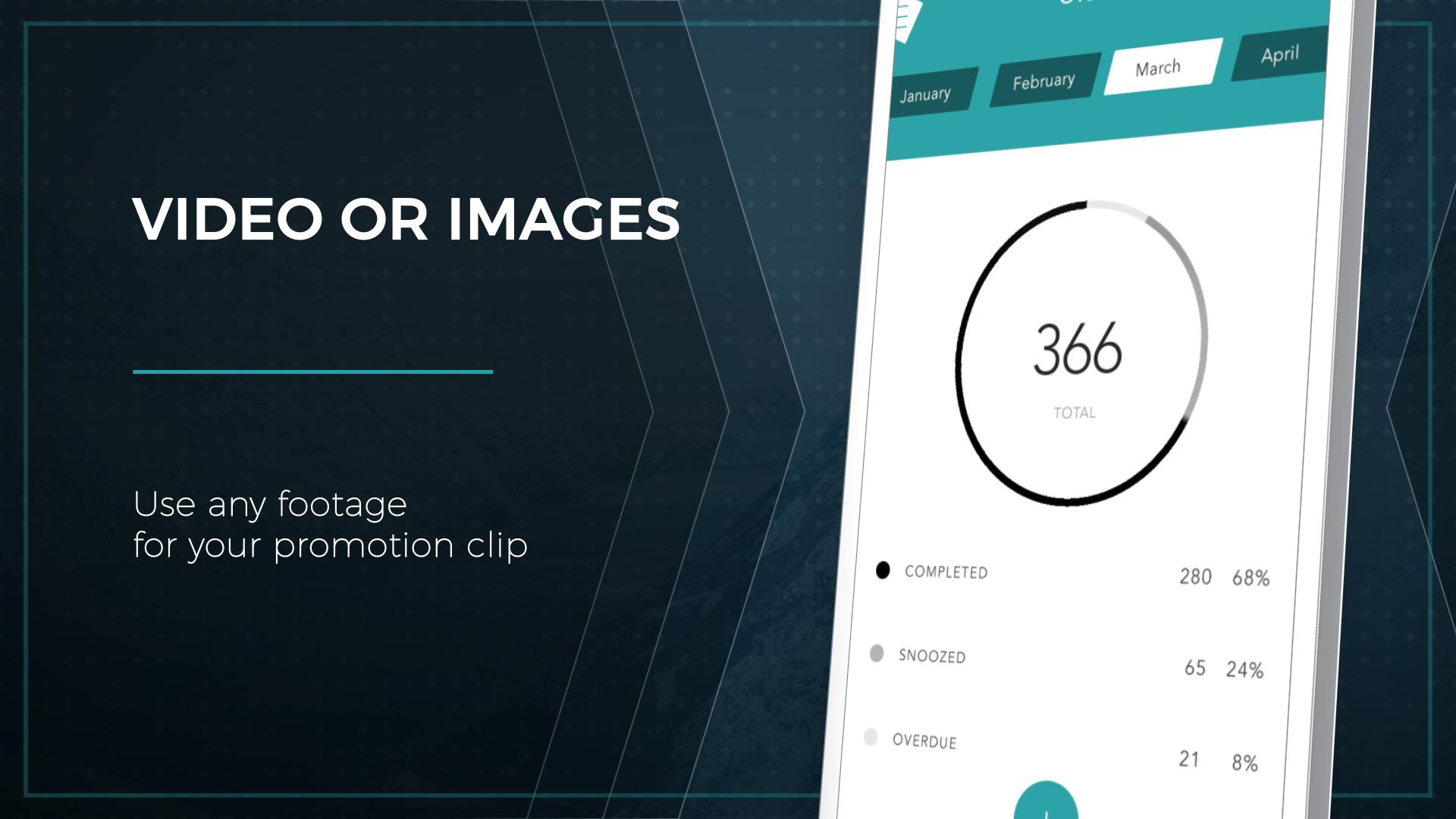 Web / App Presentation - Andorid - 7