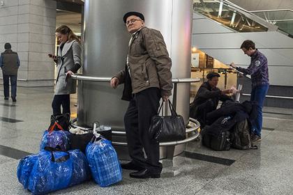 Арбитражный суд Москвы начал процедуру банкротства «Когалымавиа»