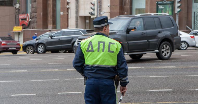 Подросток собрал 11 авто в ДТП во Владивостоке