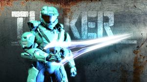 RvB S12 Tucker