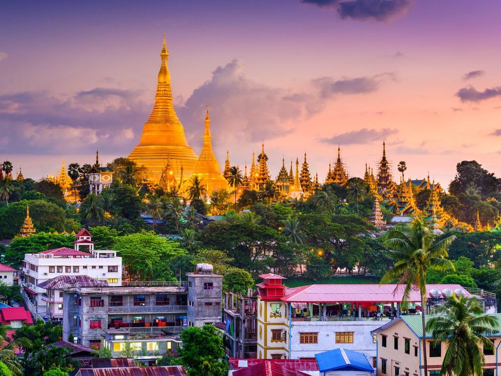 Культурный центр Мьянмы, известный своими интереснейшими музеями и огромными храмовыми комплексами.